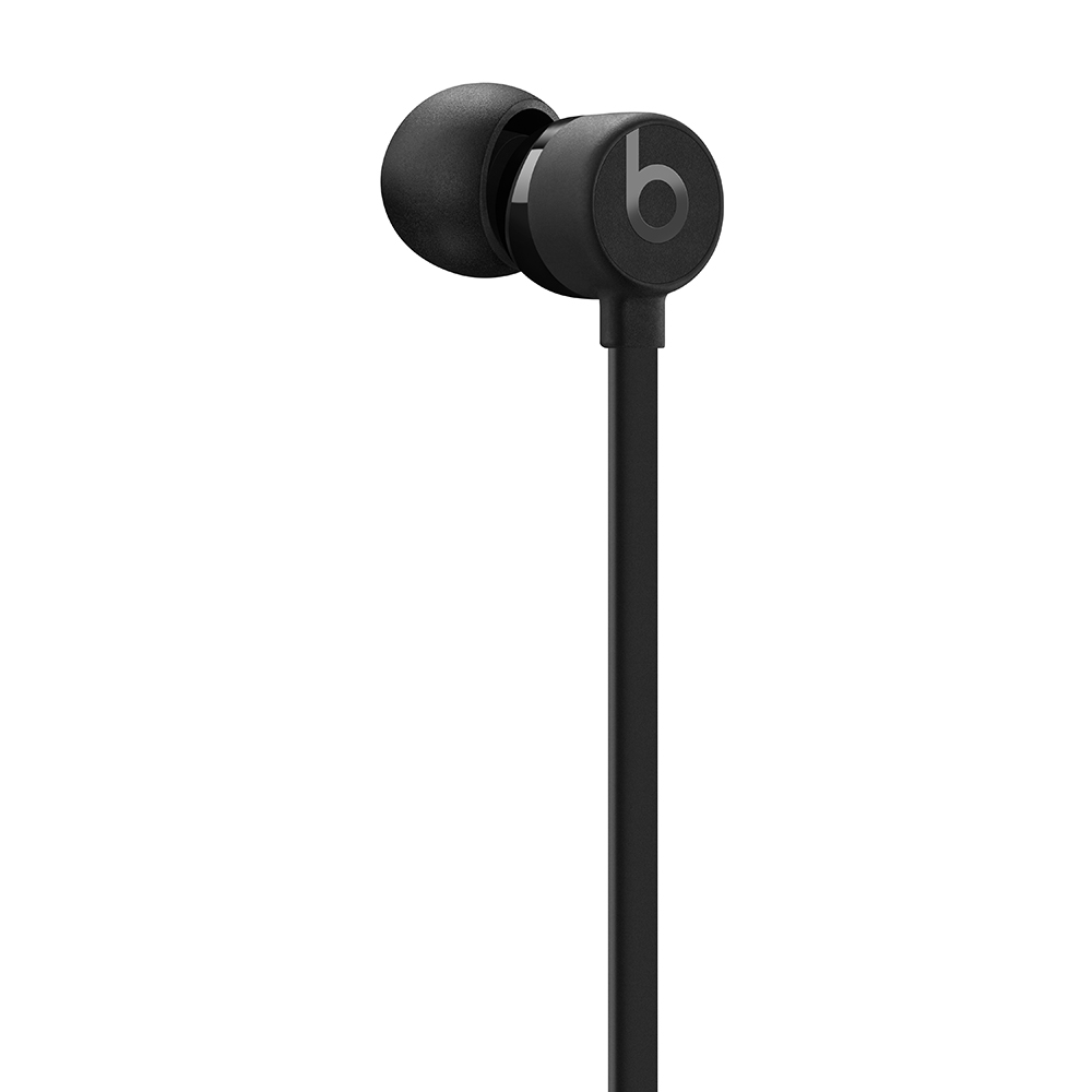 urBeats3 In-Ear Wired Earphones with Lightning Connector – 2018 Model – Black