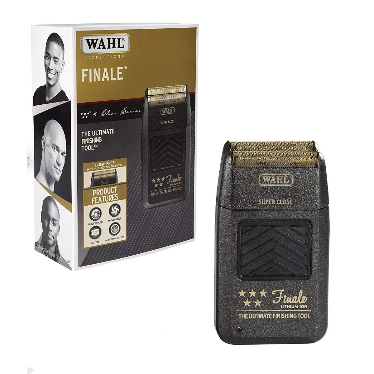 Wahl Professional 1400 Electric Hair Clipper