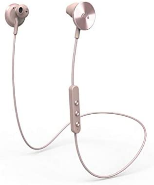 i.am Buttons Premium Wireless Bluetooth Earphones. Tailored Fit With Immersive Sound