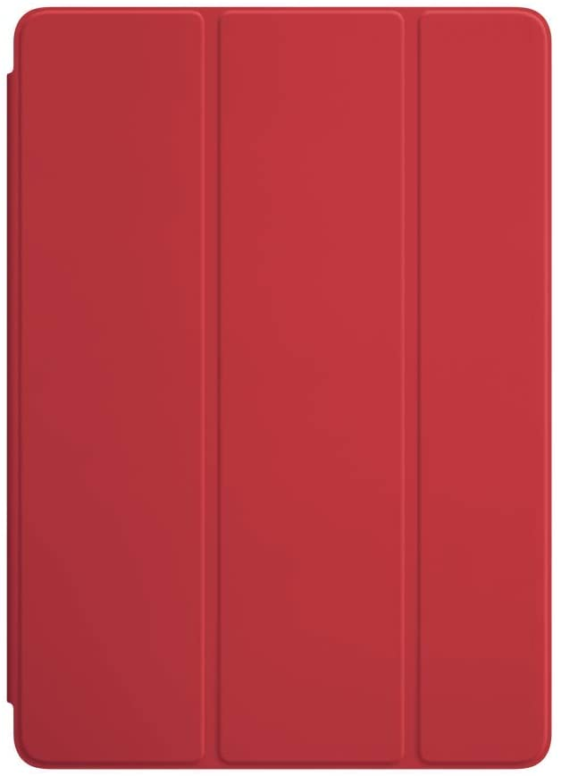 Apple Smart Cover (for iPad 9.7-inch) – (Product) RED