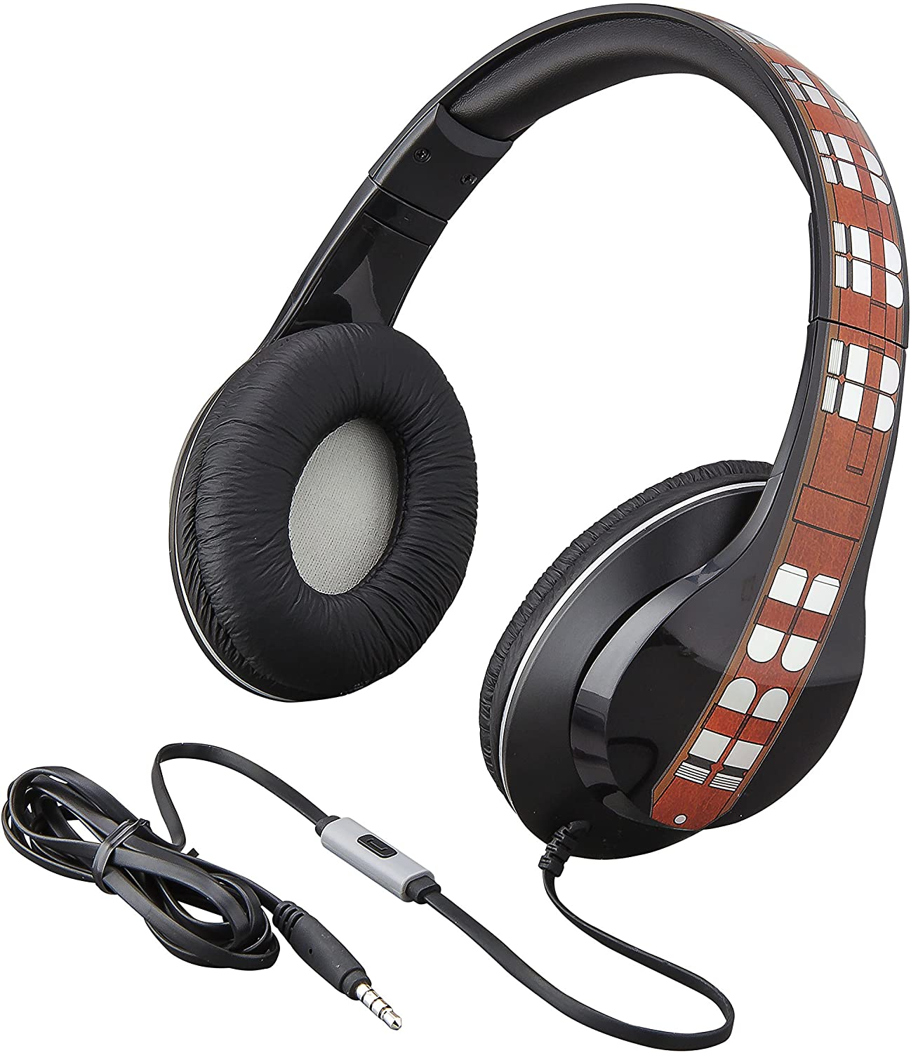Star Wars Han Solo Movie Chewbacca Over The Ear Headphones